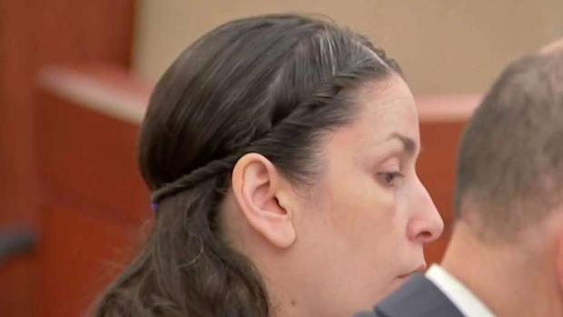 [NECN] Judge Dismisses 1 of 2 2nd Degree Murder Charges in Blackstone Murder Trial