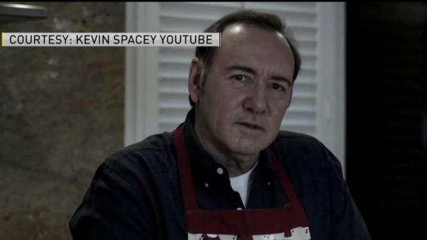 [NECN] Kevin Spacey Charged in Sexual Assault at Nantucket Bar