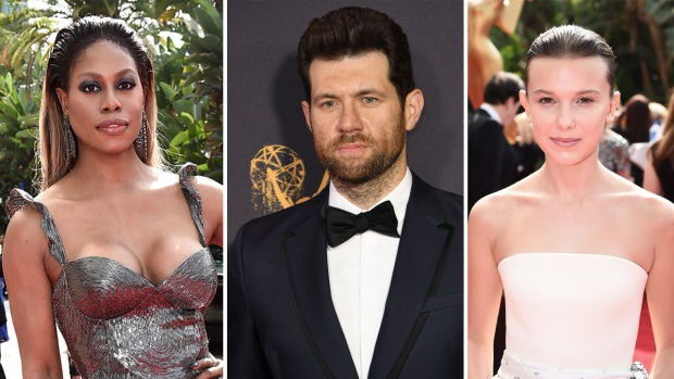 Emmys: What time does the show start, who will win, who hosts?