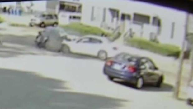 [NECN] Lawrence Crash Suspect to Face Judge Monday