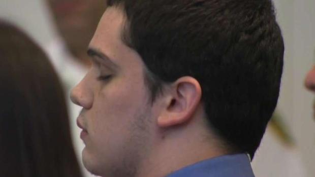 [NECN] Lawrence Teen Found Guilty in Beheading Trial