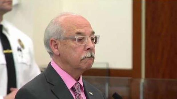 [NECN] Lawyer for Man Charged in Trooper's Death Withdraws