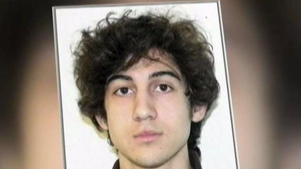 [NECN] Lawyers Outline Tsarnaev's Death Penalty Appeal Process
