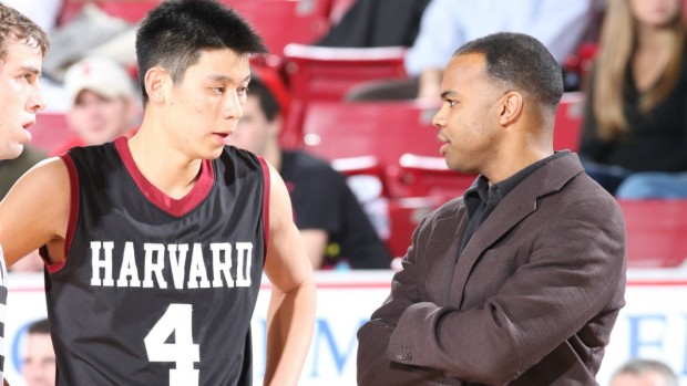 classic fit dc791 2f923 For Harvard's Tommy Amaker, Basketball Is Education - NBC10 ...