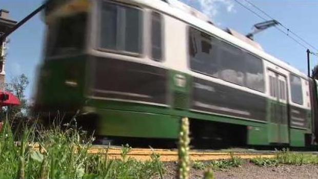 [NECN] MBTA Announces Extensive Weekend Closures for Repairs