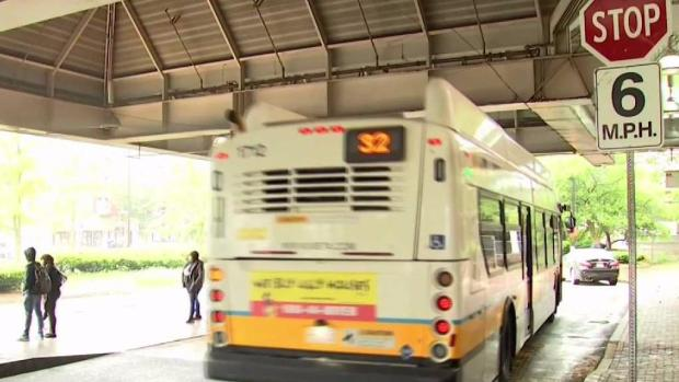 Stranded Passengers Furious After Green Line Suspension ...