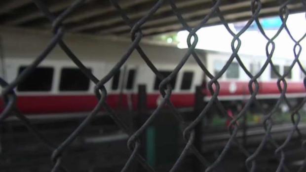 [NECN] MBTA Commuter Headaches