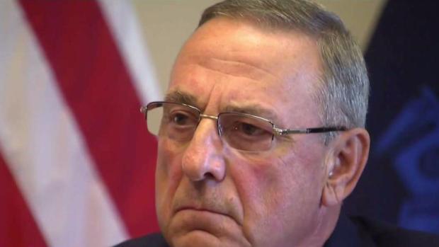 [NECN] Maine Government Remains Shut Down