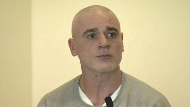 [NECN] Man Freed From Prison After Decades Faces New Charge
