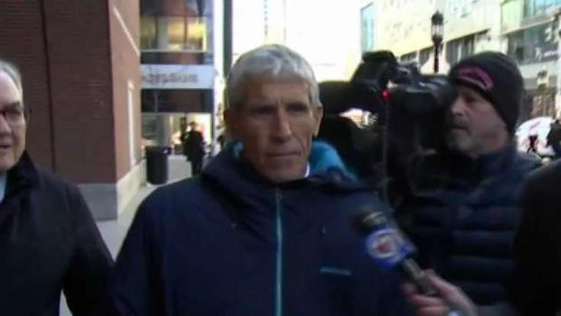 [NECN] Man Pleads Guilty to Running Elaborate College Admissions Scam