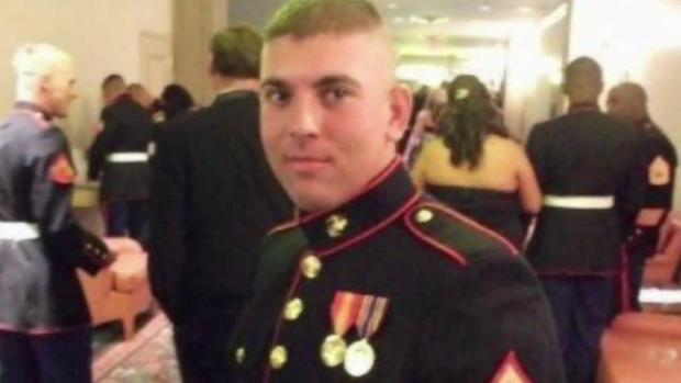 [NECN] Marine Veteran One of Two People Killed in Cotuit Crash