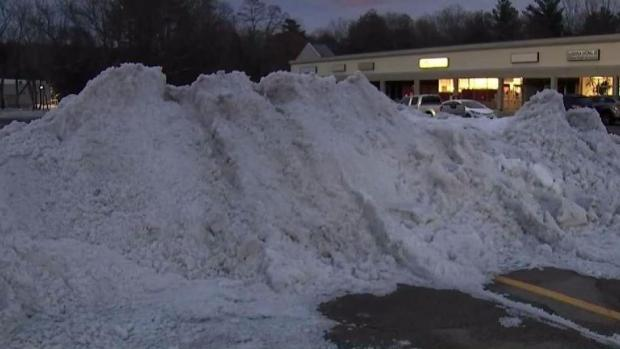 [NECN] Mass. Crews Preparing for Christmas Morning Snowstorm