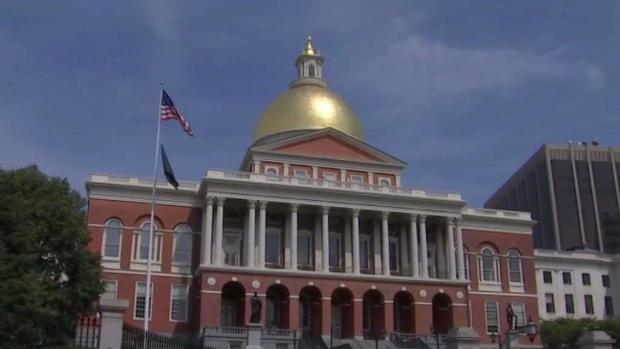 [NECN] Mass. Lawmakers Consider Jaywalking Bill