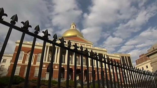 [NECN] Mass. Senate Considers Safe Injection Sites