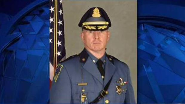 State Police Head, Deputy Supt. Retire Early Amid Scandal