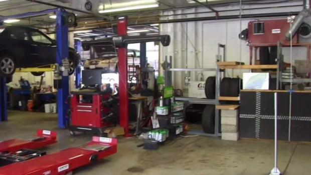 New Massachusetts Auto Inspection Sticker Machines Cause Problems