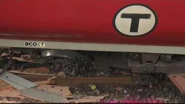 [NECN] Meeting Could Reveal Cause of Red Line Derailment