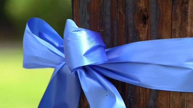 [NECN] Memorials for Chesna Grow in Hometown of Hanover