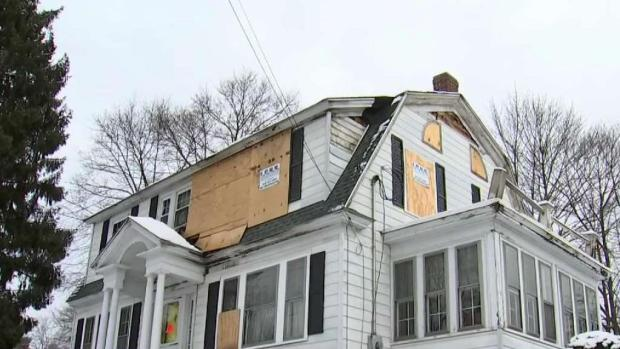 [NECN] Merrimack Valley Residents Deal With Cold on Thanksgiving