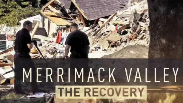 [NECN] Merrimack Valley to Mark 1 Year Since Gas Explosions