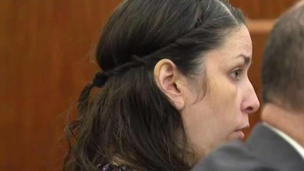 [NECN] Mother Found Not Guilty of 2nd Degree Murder in Blackstone 'House of Horrors' Trial