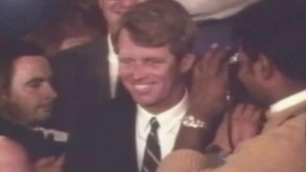 Remembering RFK 50 Years After His Death