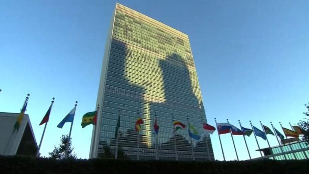 [NATL]Trump and the United Nations