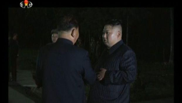 North Korea Threatens Guam