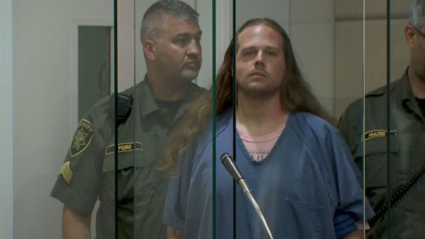 [NATL] 'You Call It Terrorism, I Call It Patriotism,' Portland Stabbing Suspect Defiant in Court