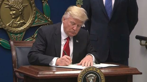 Trump's Travel Ban Finally Approved by the Supreme Court