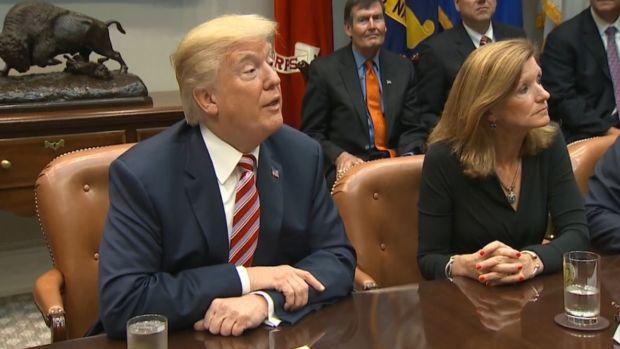 [NATL] Trump Calls Former Campaign Aide a Liar