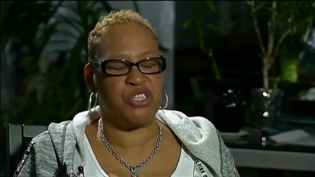 Grandmother Wants State Held Accountable in 3-Year-Old's De