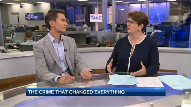 [NECN] The Crime That Changed Everything