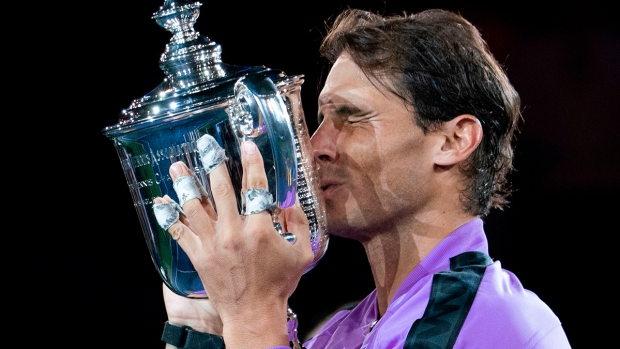 Top Sports Pics: Nadal Wins US Open, and More