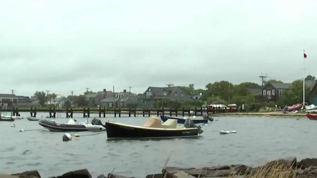 Nantucket, Martha's Vineyard Prepare for Dorian's Arrival