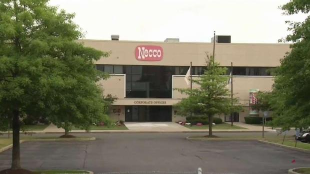 [NECN] Necco Candy Company Plant Abruptly Closes