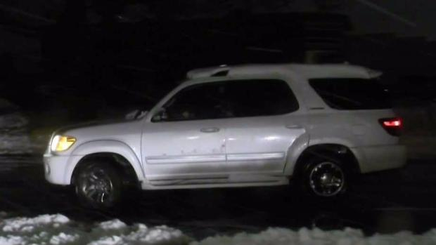 [NECN] New England Drivers Warned of Dangerous Conditions