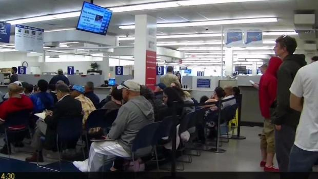 [NECN] REAL ID Act Complicates Inspections and Licenses in Massachusetts