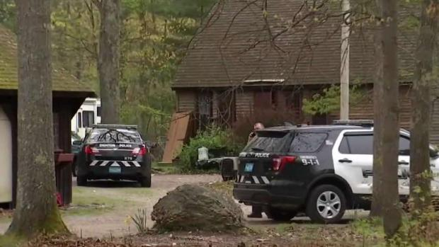 [NECN] No Charges Expected After Teen Killed by Group of Dogs