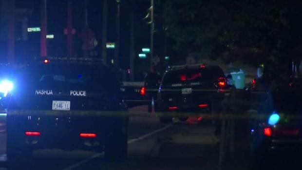[NECN] Officer-Involved Shooting in NH Remains Under Investigation