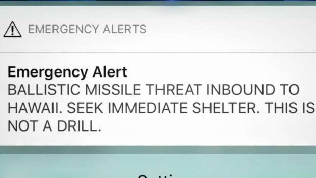 LA Plane Passengers Share Stories of Hawaii False Missile Threat
