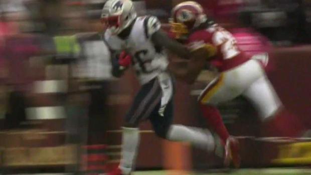 [NECN] Patriots Beat Redskins