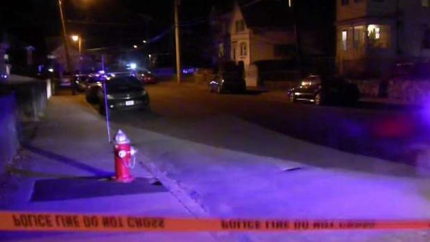 [NECN] Police Investigating After Young Girl Shot in Lawrence
