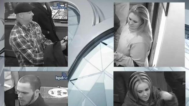 [NECN] Police Seek Suspects in South End Assault