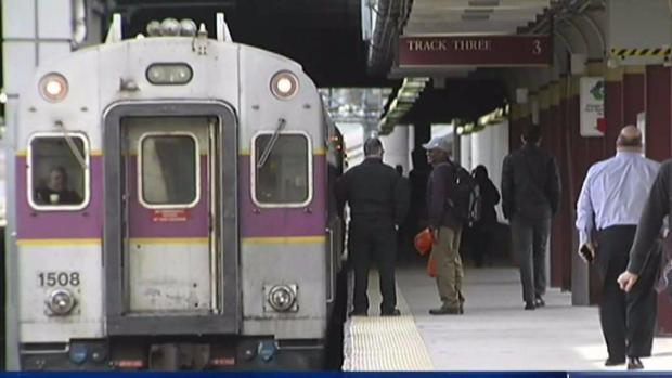 [NECN] Possible Delays on MBTA