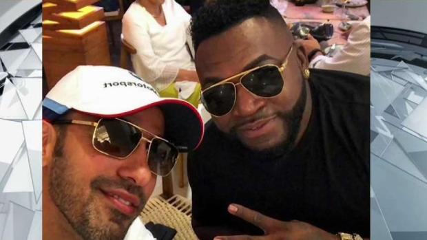 [NECN] Reports: David Ortiz Shot in the Dominican Republic