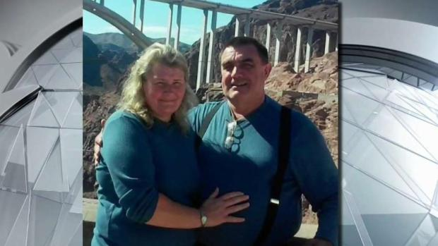 [NECN] Retired Police Officer and Wife Killed in NH Crash