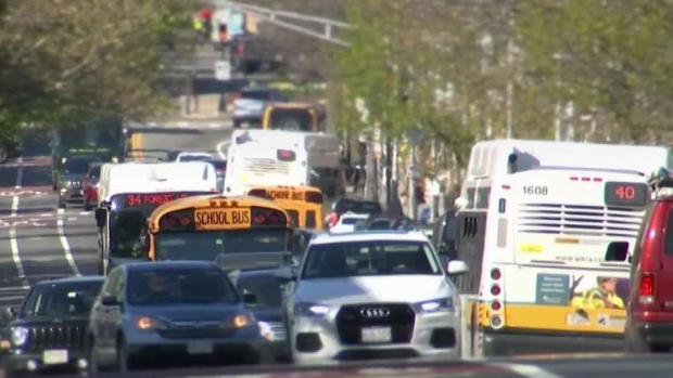Road Ahead for Boston Transportation