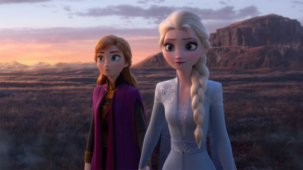 Disney Releases Official 'Frozen 2' Trailer