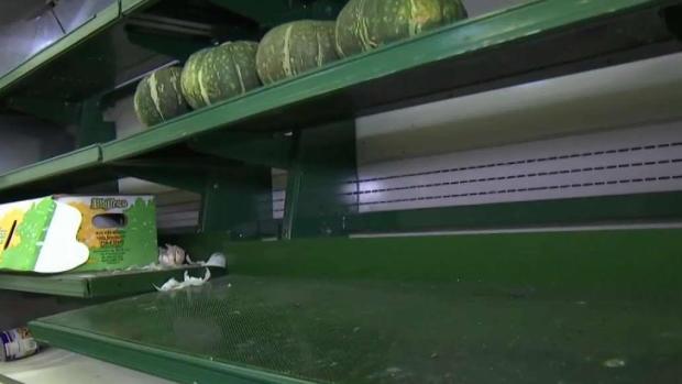 [NECN] Shop Owners Frustrated After Merrimack Valley Blasts